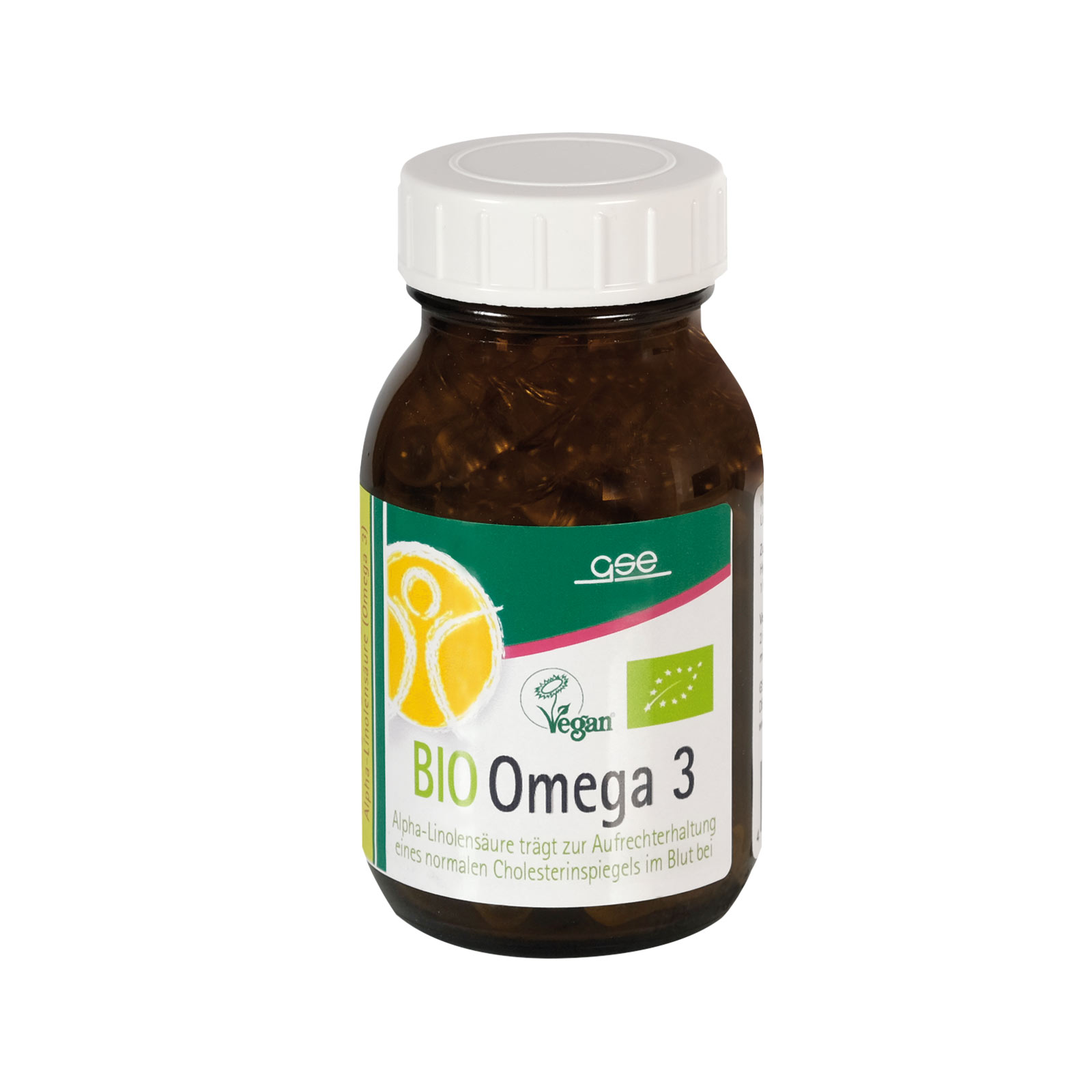 omega 3 organic perilla oil capsules vegan purenature. Black Bedroom Furniture Sets. Home Design Ideas