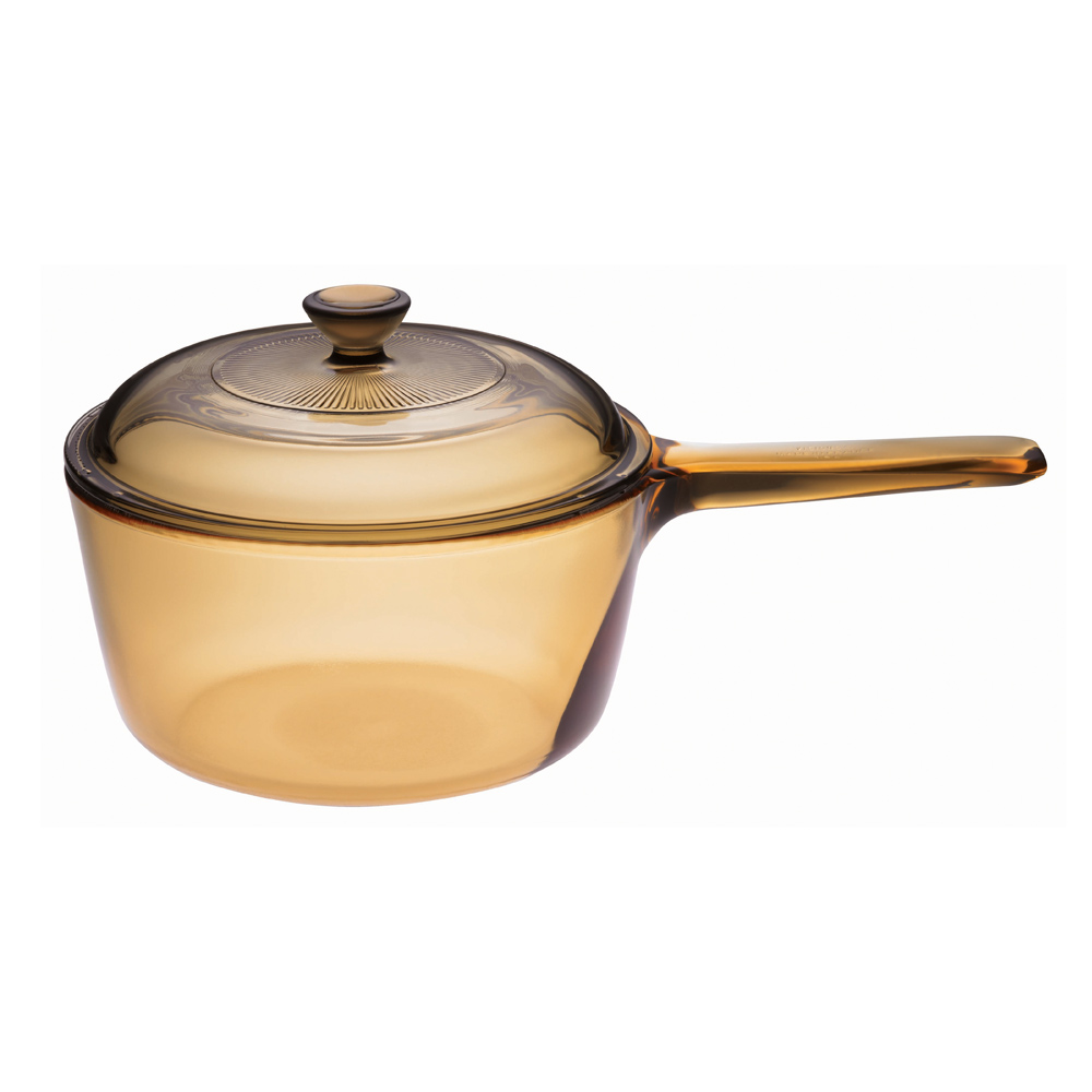 Where To Buy Ceramic Pots Part - 38: Buy Visions Glass Ceramic Cooking Pot 1.5 L For Allergy Sufferers -  PureNature
